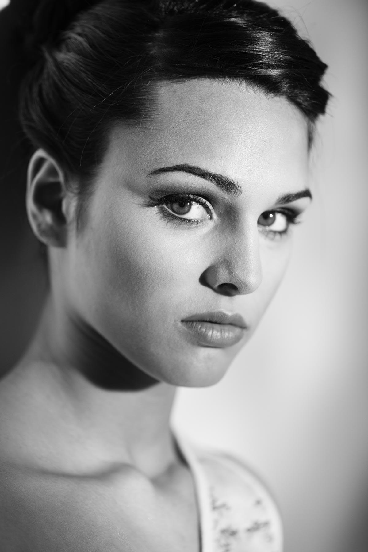 Tiffany shot in Stuttgart by Damien Lovegrove.