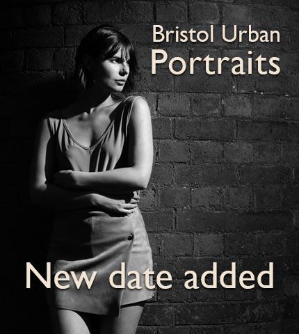 Photography Workshop in Bristol